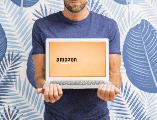 Die Amazon-Karte | Ein Muss, auch für Nicht-Kunden!